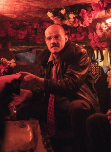 MAXIM рецензирует самый обсуждаемый российский фильм года «Петровы в гриппе»