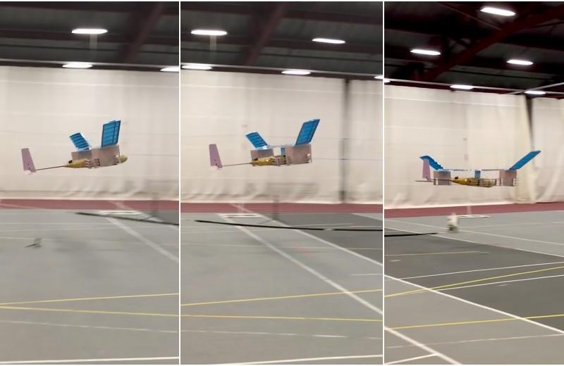 Самолет без пропеллера и турбин: как это возможно?