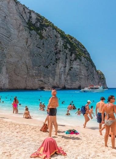 Где находятся лучшие пляжи мира? Опубликован рейтинг 2018 года