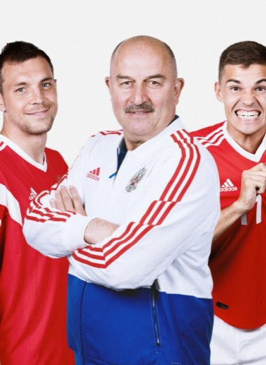 Большой трамплин: кто из российских футболистов воспользовался шансом жизни