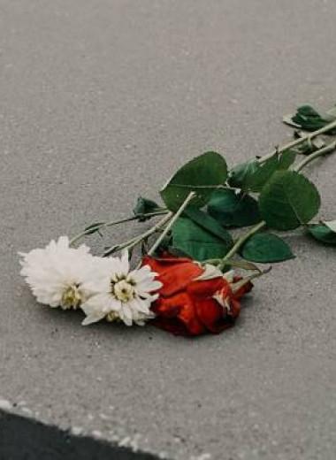 Почему мы  умеем выражать соболезнования