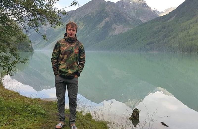 Артемий Панарин: «Однажды я провел всю ночь один в лесу. Жесть как страшно!»
