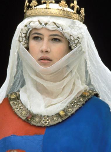 Королева-волчица: как Изабелла Французская завоевала Англию