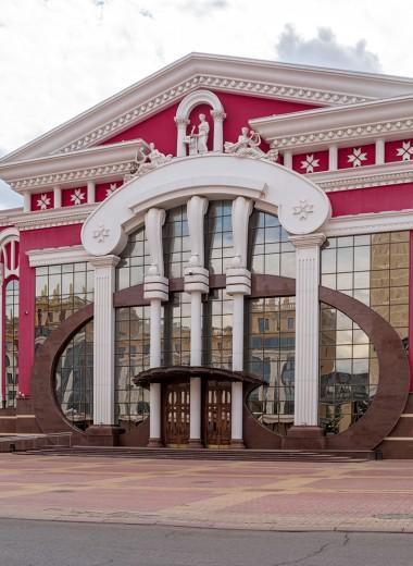 Игры со вкусом: Саранск