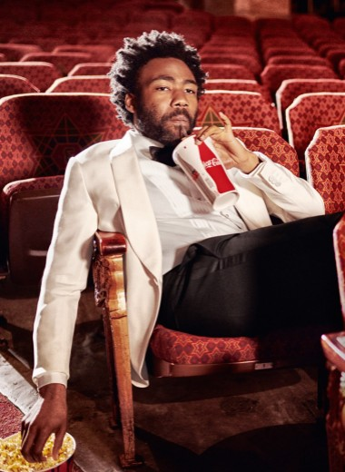Дональд Гловер — Childish Gambino, сценарист, комик? 5 ипостасей артиста