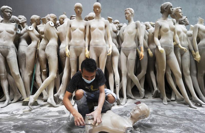 Почему в индустрии моды существует рабство