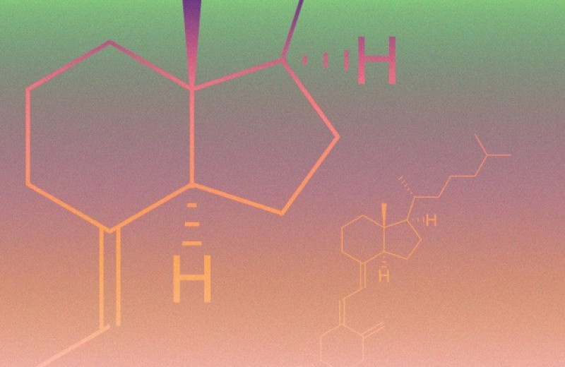 Витамин D оказался не эффективнее плацебо при депрессии