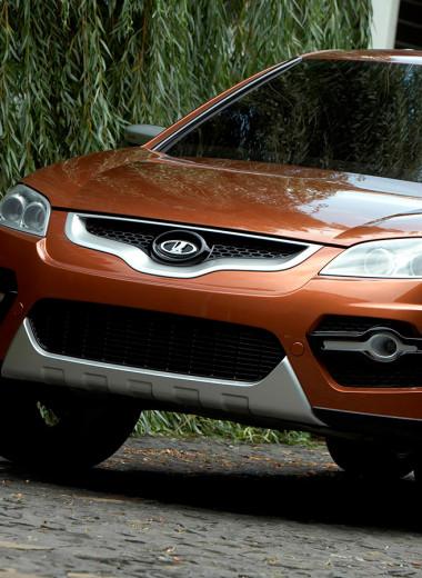 10 необычных моделей Lada, которые не пошли в серию