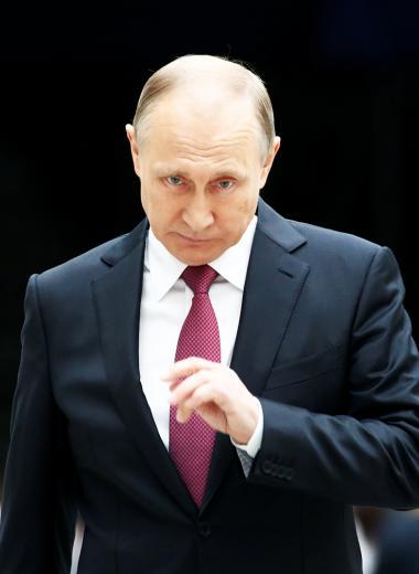 Война по расписанию: что значит для Кремля окрик из Лондона