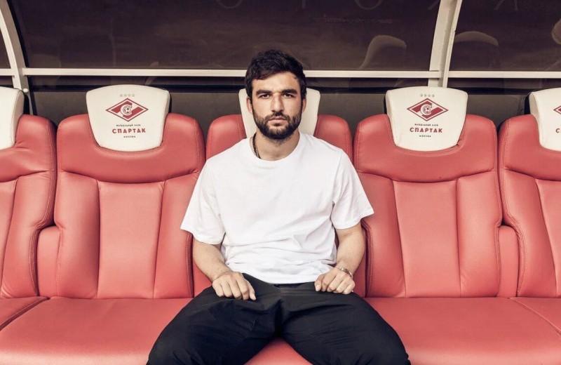 Георгий Джикия: «Месси и Роналду – сложные соперники. Но против меня играл и еще выйдет на поле более грозный игрок»