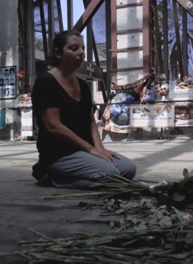 «Россия 1» выпустила фильм о Беслане, борющийся с альтернативной версией трагедии. Что с ним не так