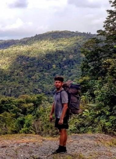 «Мы застряли в раю». Истории российских туристов на карантине за границей