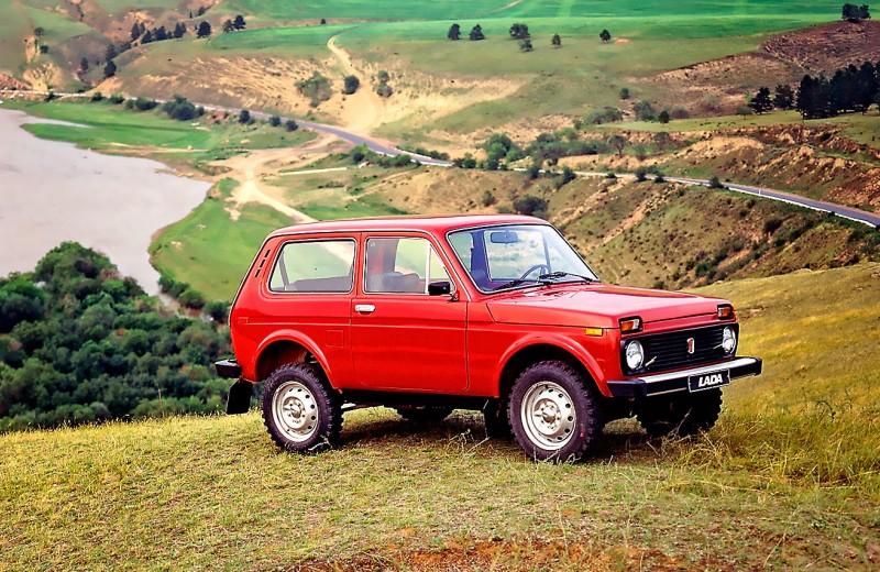 Вечный двигатель: чем советский внедорожник покорил весь мир