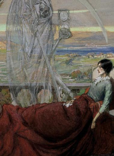 Чтение на 15 минут: «Чахотка: другая история немецкого общества»