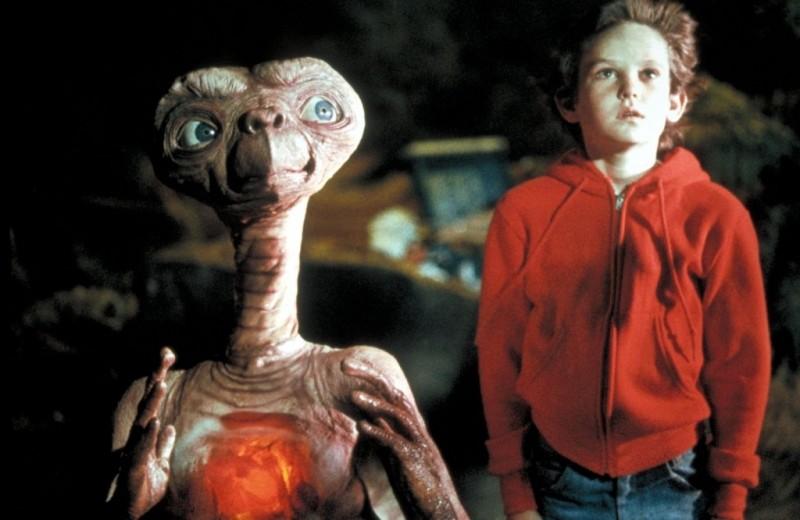 От «Чужого» до «Прибытия»: 9 фильмов про инопланетян, которые стоит посмотреть