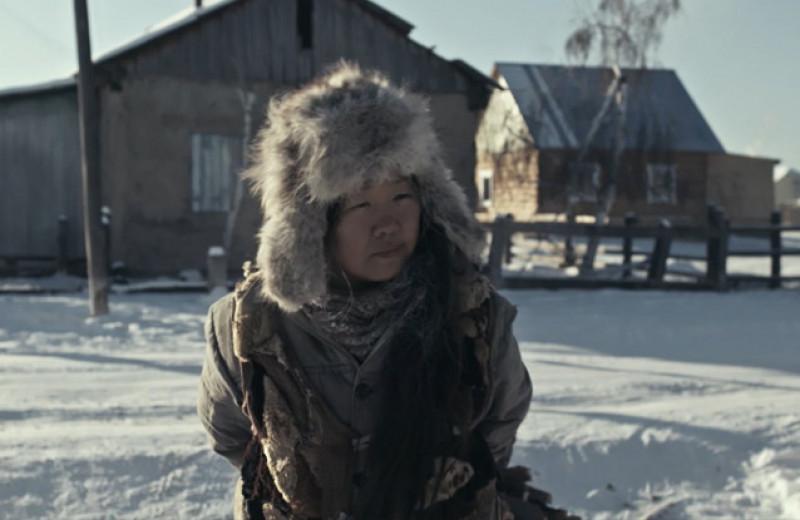Главный российский фильм года «Пугало» вышел в прокат