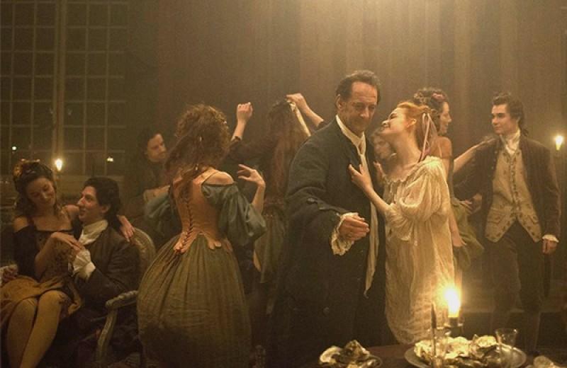 MAXIM потерял стыд и рецензирует фильм «Последняя любовь Казановы»