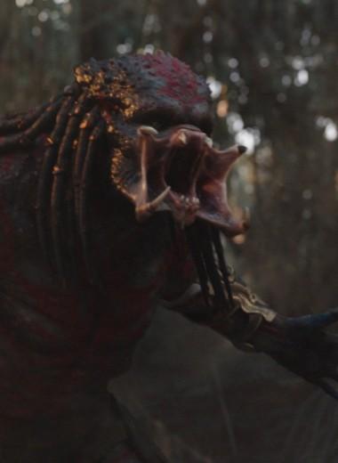 Хищник выходит на охоту: что мы знаем о легендарных пришельцах