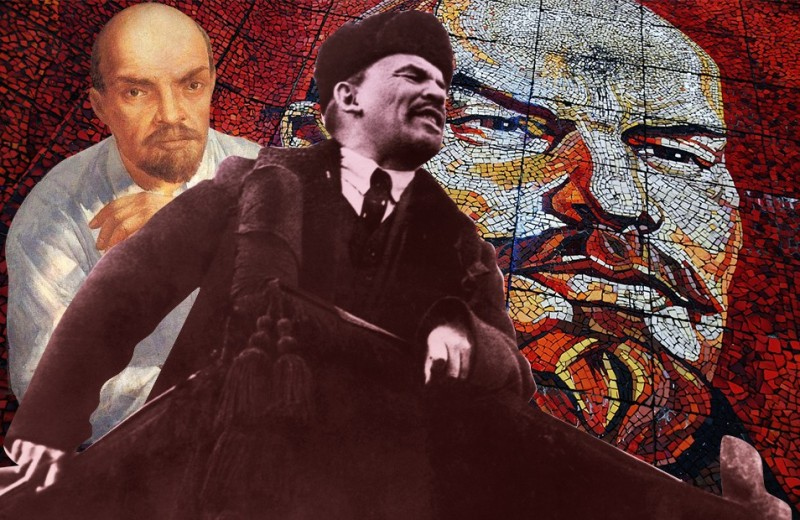 Экспроприация экспроприатора: что нам делать с Лениным?