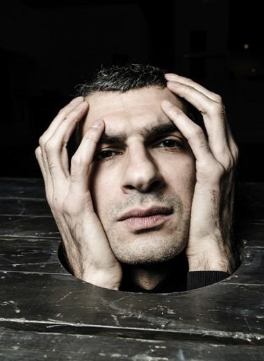 Амбарцум Кабанян: «Что такое успех? Это когда узнают на улице?»