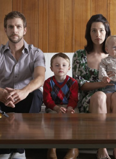 Почему ссоры с родными ранят особенно больно?