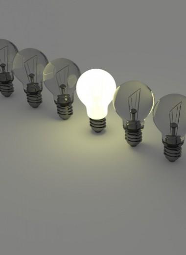 Светодиодные лампы останутся в прошлом: новый свет