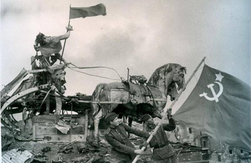 Когда страна принадлежит потомкам. Чем важен День Победы через 74 года