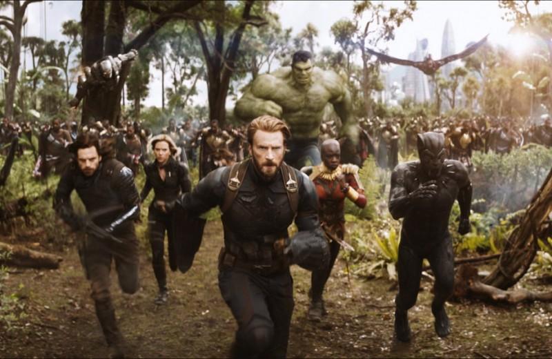 Супергерои иСмерть. Почему «Мстители: Война бесконечности» — лучший фильм Marvel