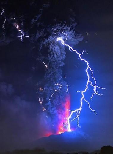 10 удивительных природных феноменов
