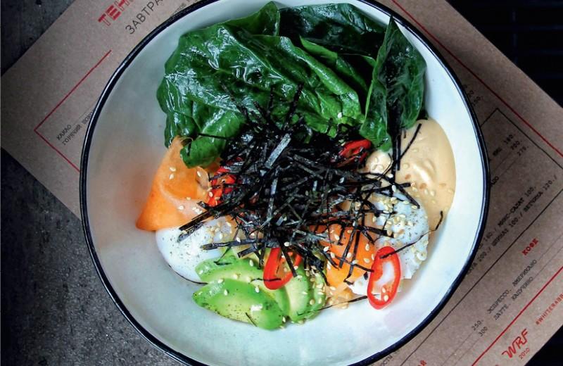 «Нужно пробовать разное»: шеф-повар о кулинарных изменах