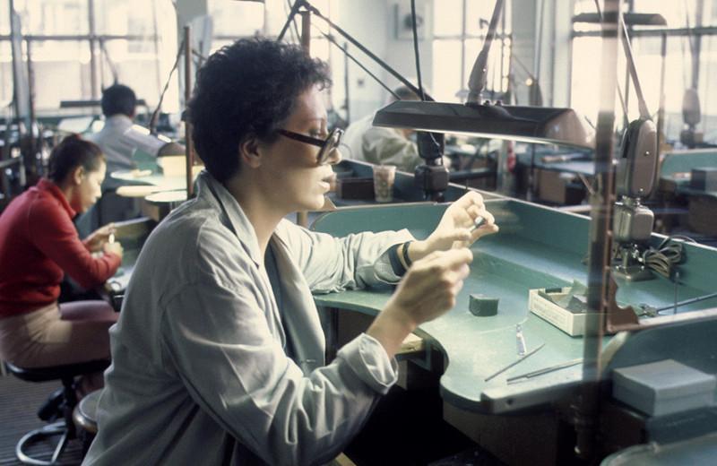 Королева в серебряной короне: как Эльза Перетти создавала украшения Tiffany более четверти века