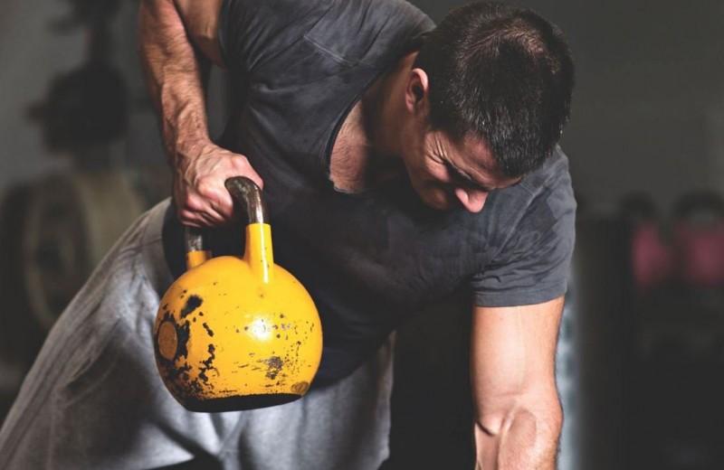 10-недельная программа набора мышечной массы: новая версия