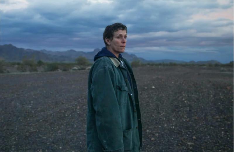 Зачем смотреть «Землю кочевников» Хлои Чжао — фильм об американском мифе