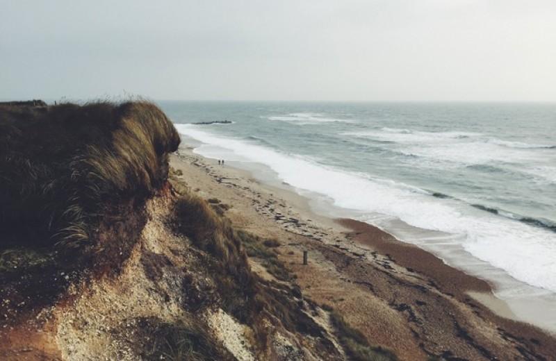 Рейнор Винн: Соленая тропа