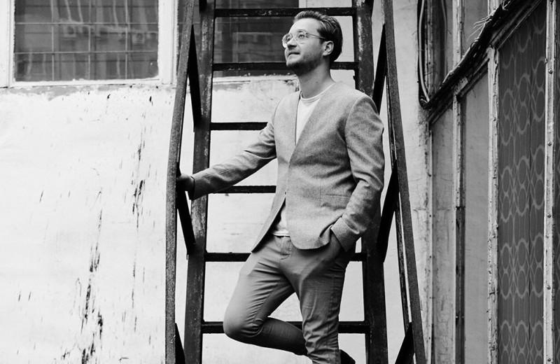 Что общего у заброшенной фабрики, модного лофта и паблик-спейса: рассказывает Алексей Капитанов