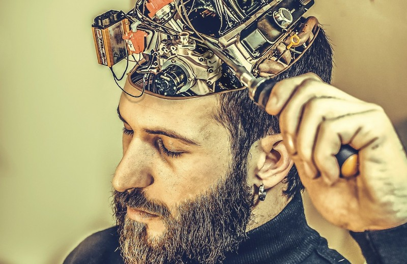 5 важных книг о том, что такое мозг
