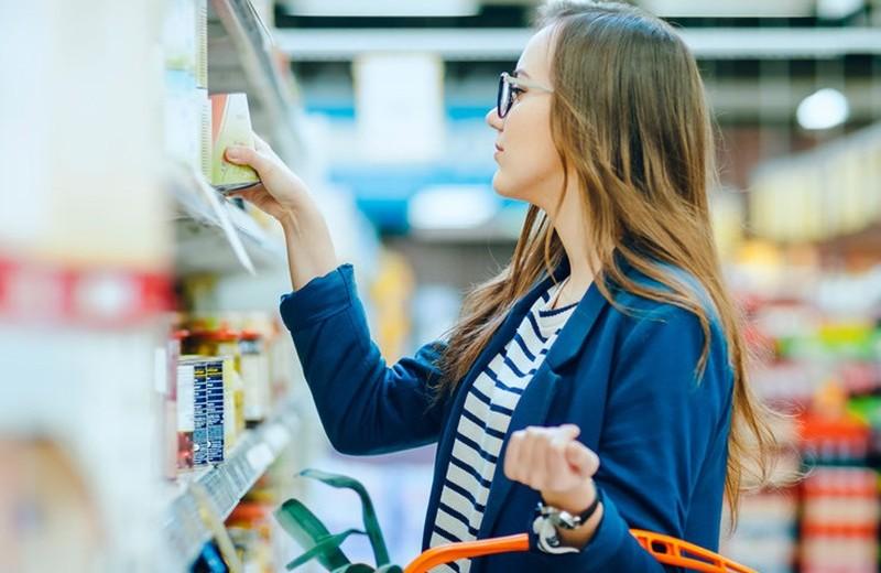 У каких продуктов самый большой срок годности?
