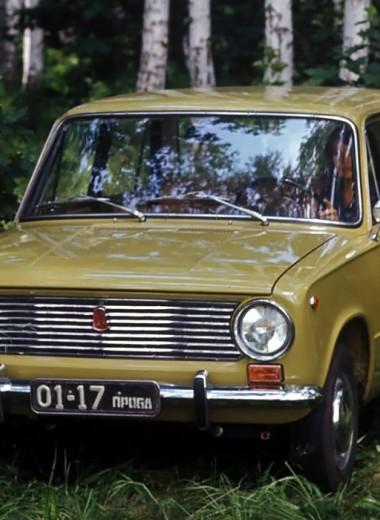 «Копейке» — 50 лет. Вспоминаем все версии легендарного седана