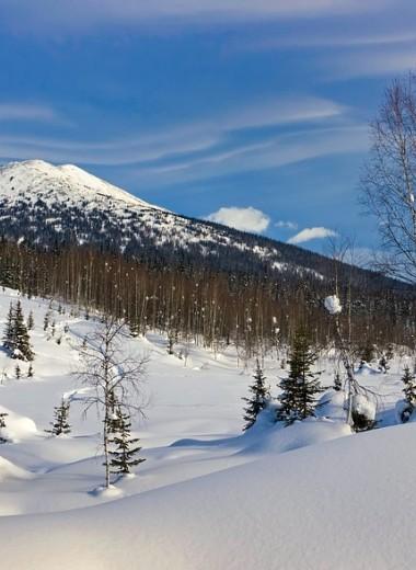Россия опередила Францию и Австралию в списке лучших стран для экотуризма