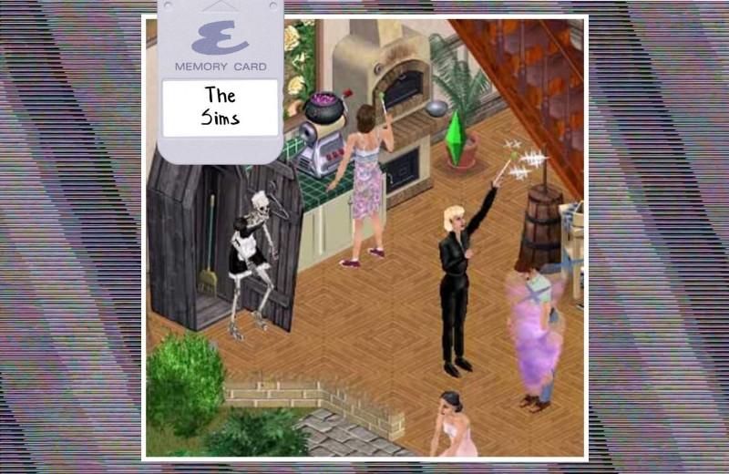 Колонка Esquire: «Мне скоро 30, а я все еще играю в The Sims»
