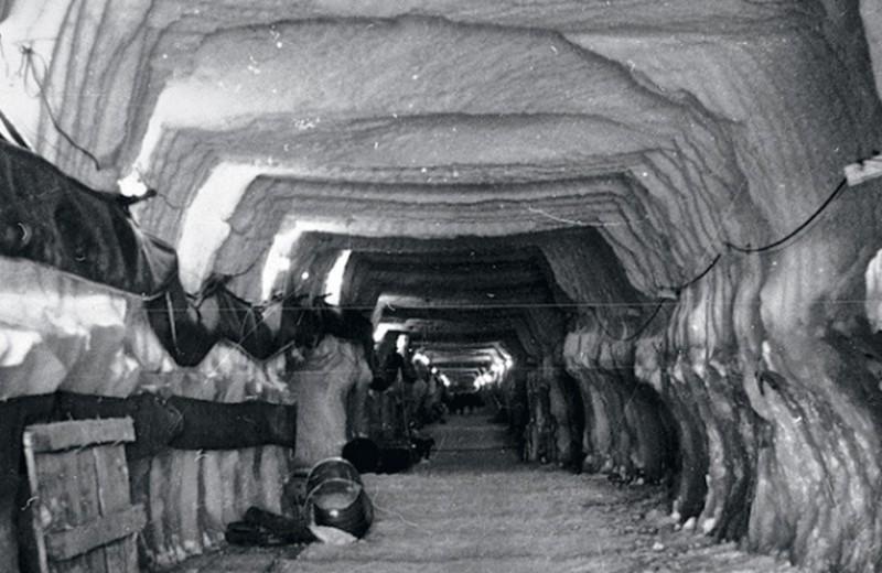 Проект «Ледяной червь»: подледный город с 600 ядерными ракетами