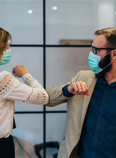 Пандемия все спишет: можно ли использовать коронавирус для пересмотра условий по договорам?