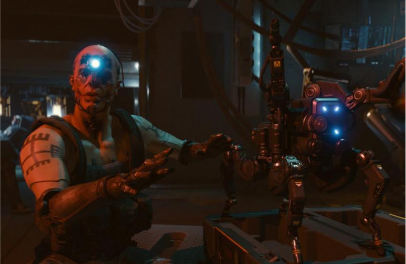 Мир киберпанка: почему все вокруг говорят про компьютерную игру Cyberpunk 2077