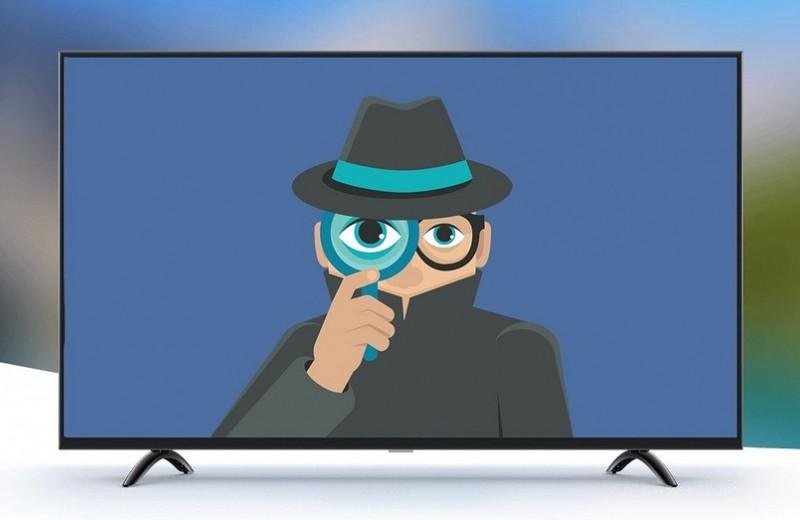 Как Смарт ТВ шпионят за нами (и что с этим делать)