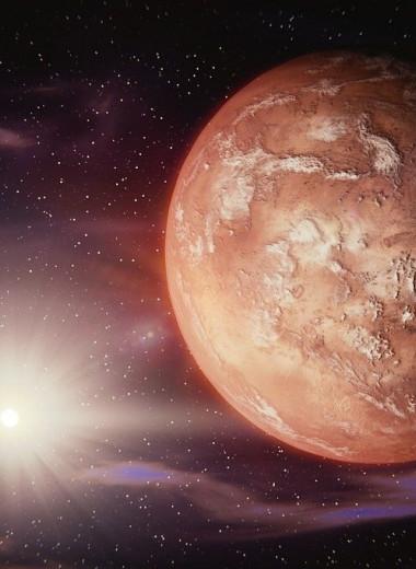 «Я первая увидела! Я первая заметила!»: история марсианских иллюзий