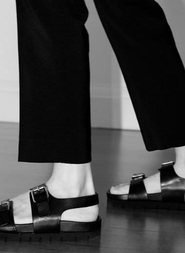 Как носить мужские сандалии? Вот 5 брендов, с которыми вы точно не ошибетесь