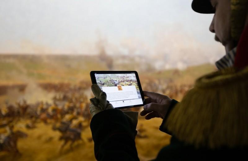Человек, культура, цифра: лучшие музейные проекты России