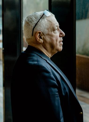 «Нельзя всё время думать только про свои деньги»: Игорь Рябенький — про сообщество ангелов AltaClub и перемены в глобальном венчуре