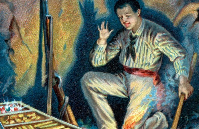 Юрий Абросимов: Орудие преступления. Как школьная программа учит ненавидеть классику