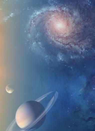 5 книг, после которых захочется побывать за пределами Земли